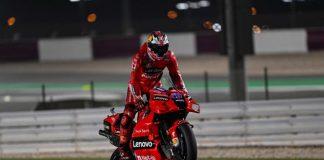 Jumat MotoGP 2021 Qatar