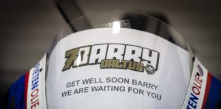 Barry Baltus Cedera