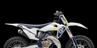 Motocross Husqvarna 2022