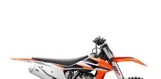Recall Motor KTM