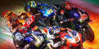 Link Live Streaming MotoGP