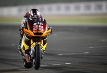 Hasil Moto2 Doha Qatar