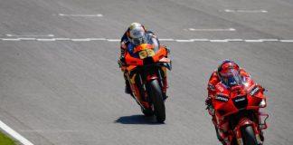 FP MotoGP 2021 Mugello