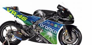 Tim MotoGP Valentino Rossi