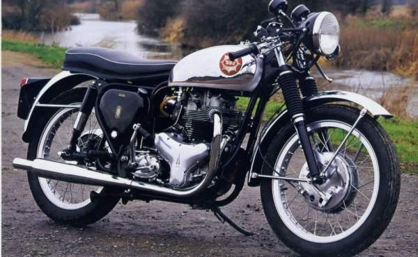 Motor Jadul