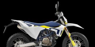 Husqvarna 701 LR 2020