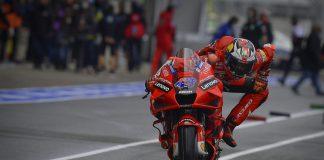 MotoGP Australia Dibatalkan