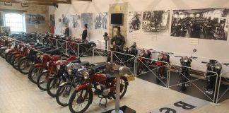 Museum Benelli