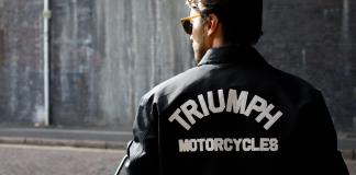 Riding Gear Triumph