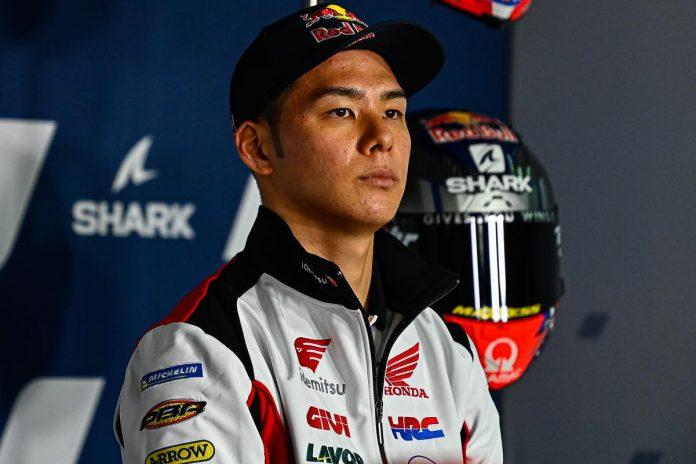 Pembalap Honda