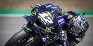 Hasil FP1 MotoGP Italia