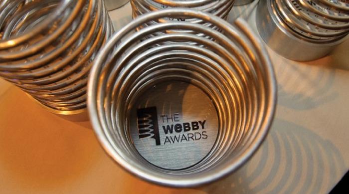 Vespa Webby
