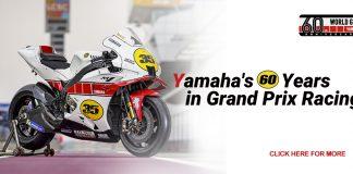 60 Tahun Yamaha