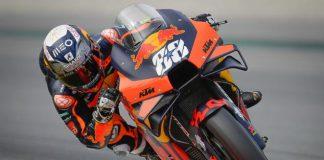 MotoGP 2021 Katalunya