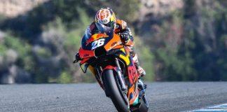 Pedrosa Kembali ke MotoGP