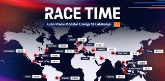Jadwal MotoGP Katalunya 2021