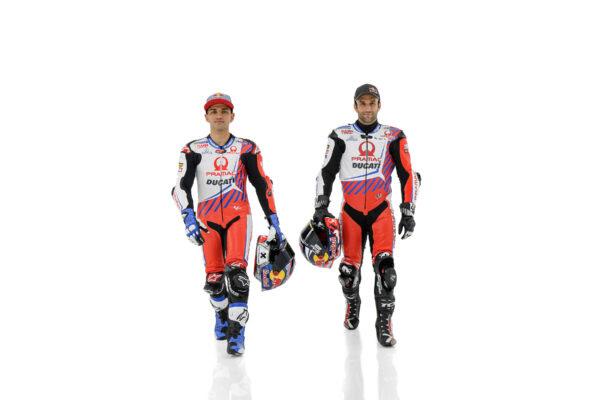 Pramac Racing 2022