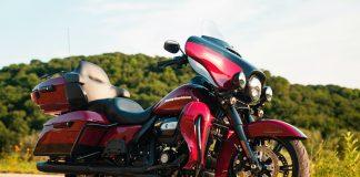 Daftar Harga Harley-Davidson MY2021
