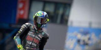 Rossi Fokus Sisa MotoGP
