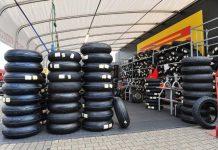 Pirelli WorldSBK