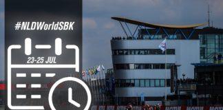 WorldSBK Belanda 2021