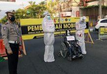 Kampanye Prokes PPKM Darurat