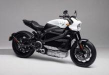 Bukan Harley-Davidson Tapi Livewire