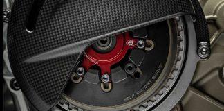 Ducati Seamless Gearbox