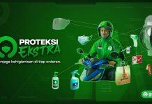 Gojek #ProteksiEkstra