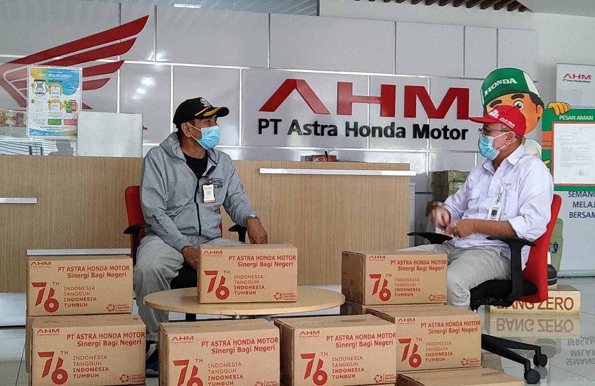 Paket Bantuan AHM