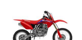 Honda CRF150RII