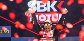 Bautista ke Ducati WorldSBK