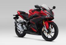 Warna Baru Honda CBR250RR 2021