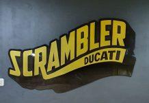 Ducati Workshop Lounge