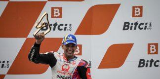 Jorge Martin MotoGP Austria