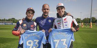 Marquez Manchester City