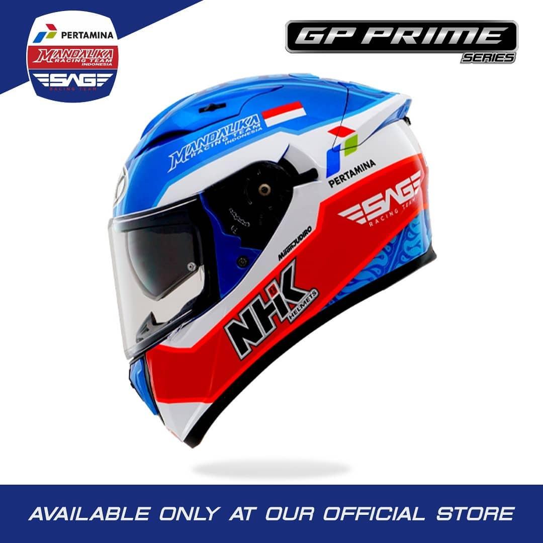NHK GP Prime Mandalika