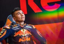 Raul Fernandez MotoGP