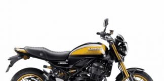 Kawasaki Bakal Hadirkan Z650RS