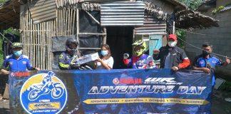 WR Adventure Day