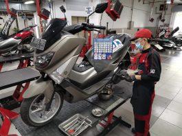 Tips Perawatan Motor