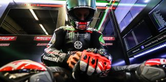 FP WorldSBK 2021 Jerez