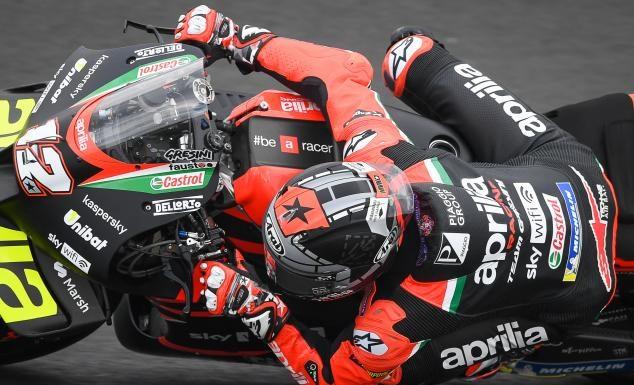 FP MotoGP 2021 Misano