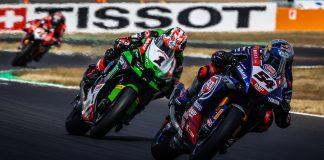 Remove term: Yamaha Kecewa Hukuman Razgatlioglu Yang Seharusnya Menang di Superpole Race Yamaha Kecewa Hukuman Razgatlioglu