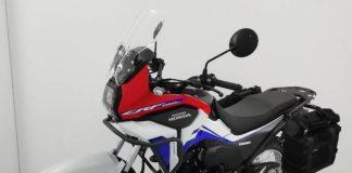 Honda CRF190L 2021