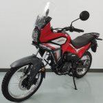 2021-Honda-CRF190L-Sundiro-Honda-China-2