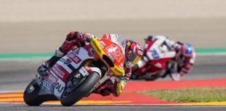 hasil Moto2 Aragon