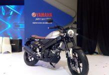 Yamaha Yard Built Bali