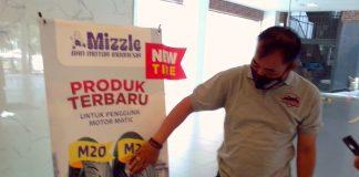 Mizzle M20 dan M22