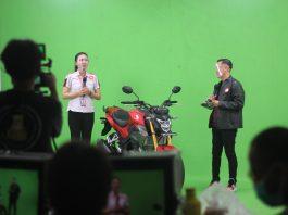 Honda Sport Motoshow 2021